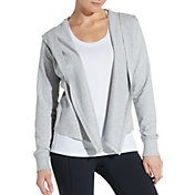 CALIA by Carrie Underwood Women's Effortless Cozy Cardigan