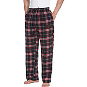 Concepts Sport Men's Atlanta United Flannel Pants