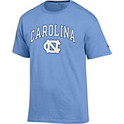 Champion Men's North Carolina Tar Heels Carolina Blue T-Shirt