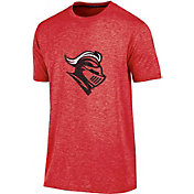 Champion Men's Rutgers Scarlet Knights Scarlet Touchback T-Shirt