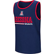 Colosseum Youth Arizona Wildcats Navy Legends Never Die Tank