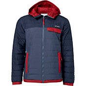 Columbia Men's Mountainside Full Zip Insulated Jacket