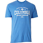Columbia Men's Skinner T-Shirt
