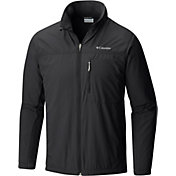 Columbia Men's Silver Ridge Full Zip Jacket
