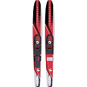 Connelly Voyage Slide Adjust Water Skis
