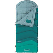 Coleman CozyFoot 30 Women's 30° Sleeping Bag