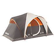 Coleman Yarborough Pass Fast Pitch 6 Person Tent