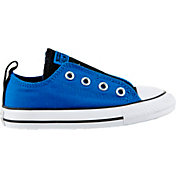 Converse Toddler Chuck Taylor All Star Simple Slip Low Top Casual Shoes