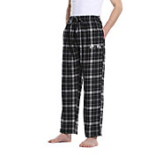 Concepts Sport Men's San Antonio Spurs Plaid Flannel Pajama Pants