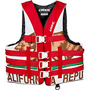 DBX Adult California Nylon Life Vest