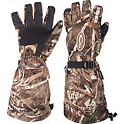 Drake Waterfowl MST Refuge HS Double Duty Decoy Gloves