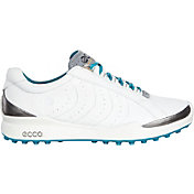 ECCO Women's BIOM Hybrid One Golf Shoes