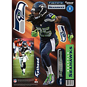 Fathead Seattle Seahawks Richard Sherman Teammate Wall Decal