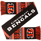 Forever Collectibles Cincinnati Bengals Ugly Scarf
