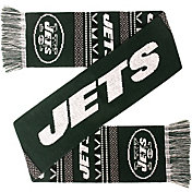 Forever Collectibles New York Jets Ugly Scarf