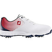FootJoy Kids' D.N.A. Helix Golf Shoes