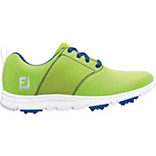 FootJoy Kids' enJOY Golf Shoes