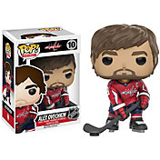 Funko POP! Washington Capitals Alexander Ovechkin Figure