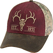 Field & Stream Men's WOS EST. 1871 Hunting Hat
