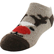 Field & Stream Youth Cozy Cabin Reindeer Socks