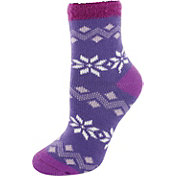 Field & Stream Youth Cozy Cabin Crew Socks