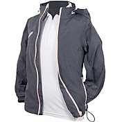 Garb Girls' Brenna Rain Jacket