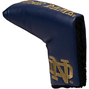 Team Golf Notre Dame Fighting Irish Vintage Blade Putter Cover