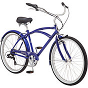 Schwinn Signature Men's Largo 7 26'' Cruiser Bike