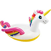 Intex Mega Unicorn Inflatable Pool Float