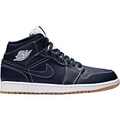 Jordan Men's Air Jordan 1 Mid Re2pect Shoes