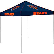 Chicago Bears 9 x 9 Colored Tent