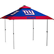 New York Giants Pagoda Tent