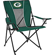 Green Bay Packers Game Time Chair