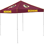Washington Redskins 9 x 9 Colored Tent