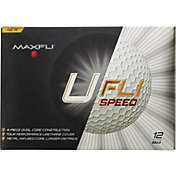 Maxfli UFli Speed Golf Balls