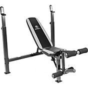 Marcy MWB-4491 Olympic Weight Bench