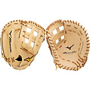 Mizuno 13'' Pro Series First Base Mitt 2018