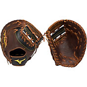 Mizuno 12.5'' Classic Pro Soft Series First Base Mitt