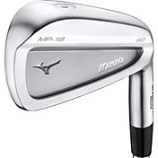Mizuno MP-18 SC Irons – (Steel)