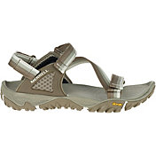 Merrell Women's All Out Blaze Web Hiking Sandals