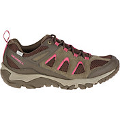 Merrell Women's Outmost Ventilator Waterproof Hiking Shoes