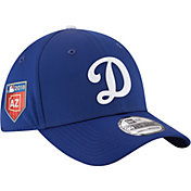 New Era Men's Los Angeles Dodgers 39Thirty PROLIGHT 2018 Spring Training Stretch Fit Hat