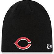 New Era Men's Cincinnati Reds Knit Hat