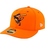 New Era Men's Baltimore Orioles 59Fifty MLB Players Weekend Low Crown Authentic Hat