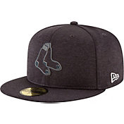 New Era Men's Boston Red Sox 59Fifty Clubhouse Fitted Hat