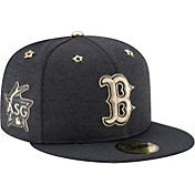 New Era Men's Boston Red Sox 59Fifty 2017 All-Star Game Authentic Hat