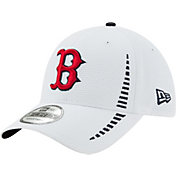 New Era Men's Boston Red Sox 9Forty Speed Adjustable Hat