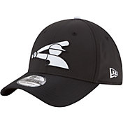 New Era Men's Chicago White Sox 39Thirty PROLIGHT Batting Practice Stretch Fit Hat
