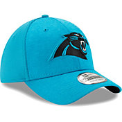 New Era Men's Carolina Panthers Shadow 39Thirty Stretch Fit Hat
