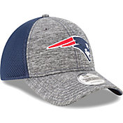 New Era Men's New England Patriots Shadow Turn 9Forty Adjustable Hat